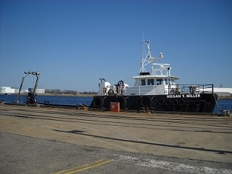 OSV Services with Miller Marine Services